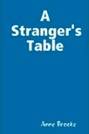 A Stranger's Table book cover