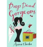 Drop Dead Gorgeous cover