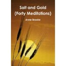 Salt and Gold book cover