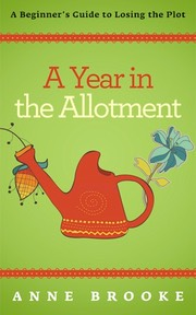 Year in the Allotment - Twitter